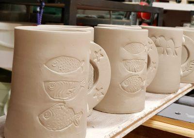 mugs avant couleurs